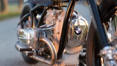 BMW R5 Hommage: guest star a Villa d'Este - Immagine: 19