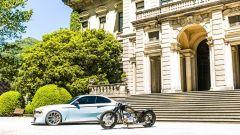 BMW R5 Hommage: guest star a Villa d'Este - Immagine: 26
