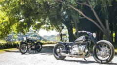 BMW R5 Hommage: guest star a Villa d'Este - Immagine: 31