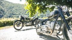 BMW R5 Hommage: guest star a Villa d'Este - Immagine: 32