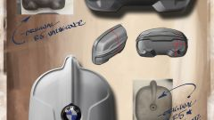 BMW R5 Hommage: guest star a Villa d'Este - Immagine: 34