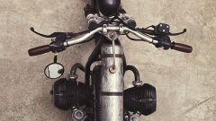 BMW R65 Mad Max by Delux Motorcycles - Immagine: 7