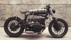 BMW R65 Mad Max by Delux Motorcycles - Immagine: 3