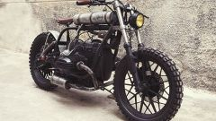 BMW R65 Mad Max by Delux Motorcycles - Immagine: 4