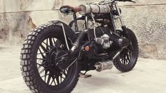 BMW R65 Mad Max by Delux Motorcycles - Immagine: 5