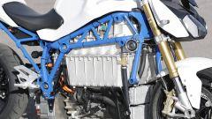 BMW Roadster E-Power: il prototipo della naked EV presentato a dicembre 2019