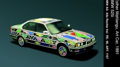 "BMW ""Rolling Sculptures"" - Immagine: 23"