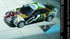 "BMW ""Rolling Sculptures"" - Immagine: 24"