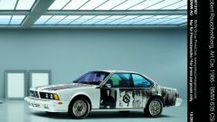 "BMW ""Rolling Sculptures"" - Immagine: 27"