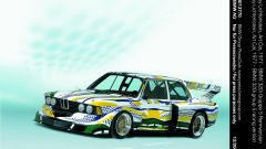 "BMW ""Rolling Sculptures"" - Immagine: 28"