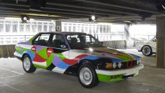 "BMW ""Rolling Sculptures"" - Immagine: 16"