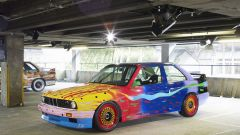 "BMW ""Rolling Sculptures"" - Immagine: 13"
