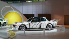 "BMW ""Rolling Sculptures"" - Immagine: 10"
