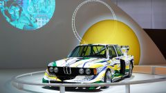 "BMW ""Rolling Sculptures"" - Immagine: 6"