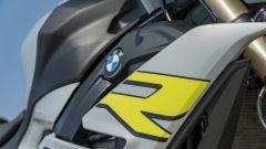 BMW S 1000 R 2021: quanto è cambiata? La prova su strada (Video) - Immagine: 22
