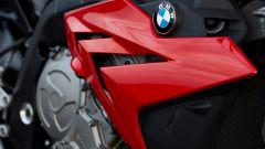 BMW S 1000 R - Immagine: 11