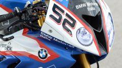 7 sfumature di BMW S 1000 RR - Immagine: 95
