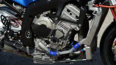 7 sfumature di BMW S 1000 RR - Immagine: 59