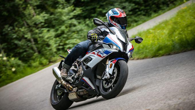 BMW S 1000 RR 2019: con lei ai BMW Motorrad Days 2019
