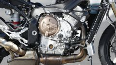 BMW S 1000 RR 2019: il motore