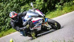 BMW S 1000 RR 2019: livrea M Sport