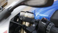 BMW S 1000 RR 2019: le opinioni dopo la prova in pista - Immagine: 4