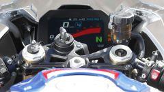 BMW S 1000 RR 2019: le opinioni dopo la prova in pista - Immagine: 20