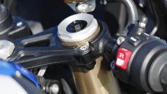 BMW S 1000 RR 2019: le opinioni dopo la prova in pista - Immagine: 22