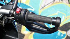 BMW S 1000 XR 2019: blocchetto elettrico destro