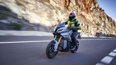 BMW S 1000 XR 2020: anche per lei la catena M endurance è optional