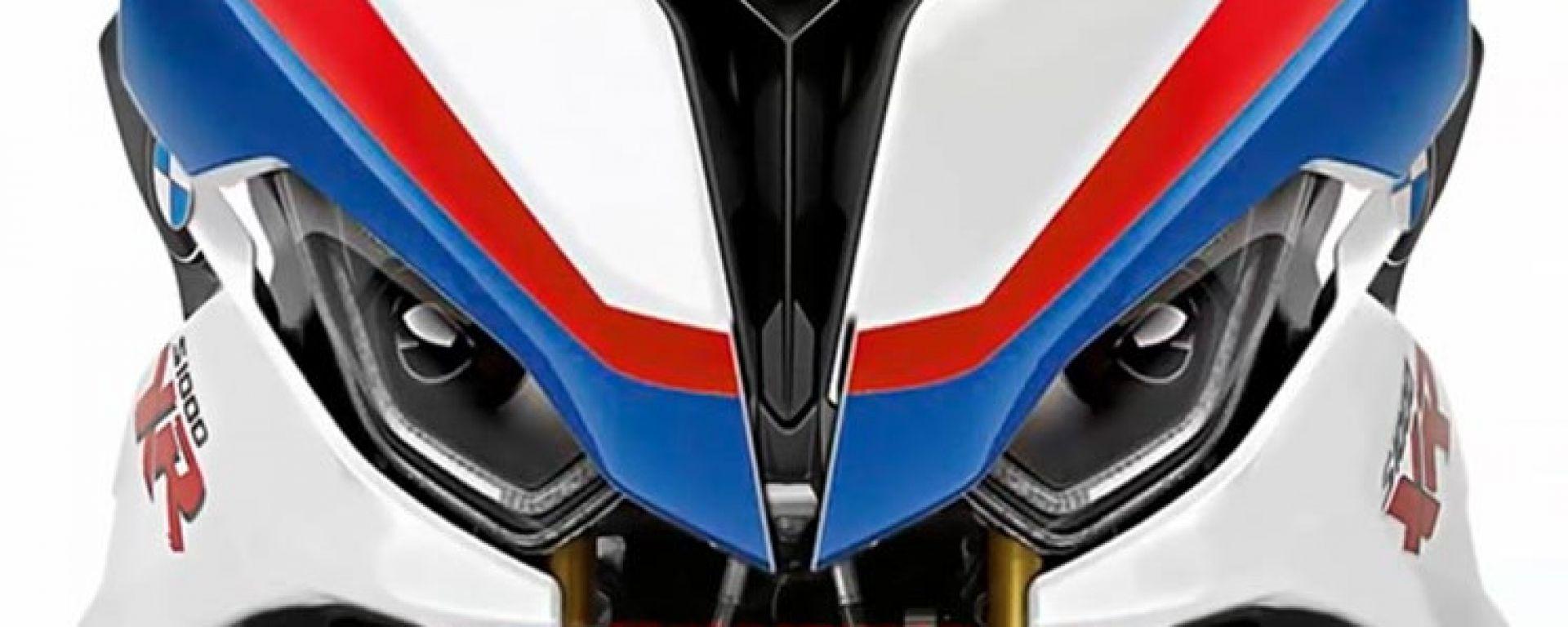 BMW S 1000 XR: ecco come potrebbe essere la nuova crossover sportiva nel 2020