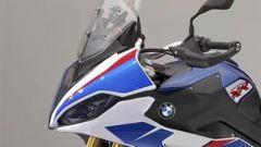 BMW S 1000 XR: ecco come potrebbe essere la nuova crossover sportiva nel 2020 - Immagine: 3