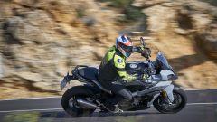 Prova su strada: in sella alla nuova BMW S 1000 XR 2020 - Immagine: 3