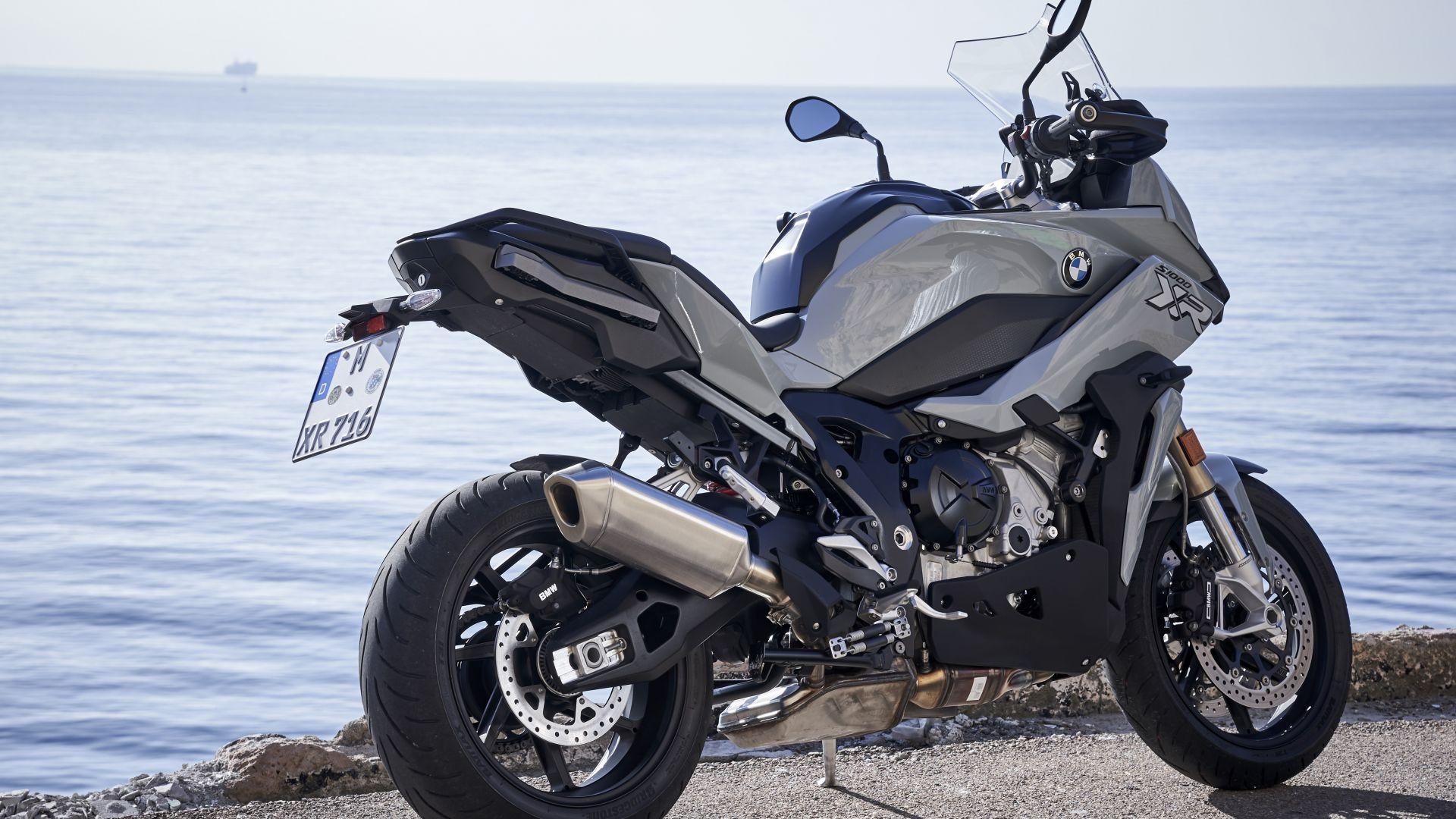 BMW S 1000 XR 2020: prova, pregi, difetti, prezzo - MotorBox