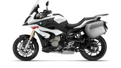 BMW S 1000 XR - Immagine: 5