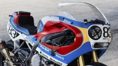 BMW S1000RR Praem: back to the 80s (video) - Immagine: 5