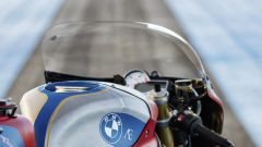 BMW S1000RR Praem: back to the 80s (video) - Immagine: 6