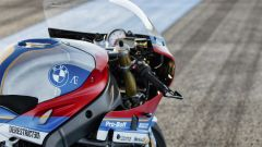 BMW S1000RR Praem: back to the 80s (video) - Immagine: 7