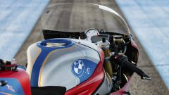 BMW S1000RR Praem: back to the 80s (video) - Immagine: 8
