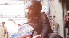 BMW S1000RR Praem: back to the 80s (video) - Immagine: 11