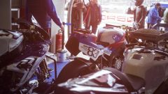 BMW S1000RR Praem: back to the 80s (video) - Immagine: 15