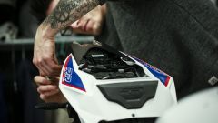 BMW S1000RR Praem: back to the 80s (video) - Immagine: 19