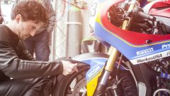 BMW S1000RR Praem: back to the 80s (video) - Immagine: 23