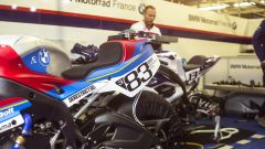 BMW S1000RR Praem: back to the 80s (video) - Immagine: 24