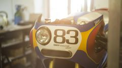 BMW S1000RR Praem: back to the 80s (video) - Immagine: 31