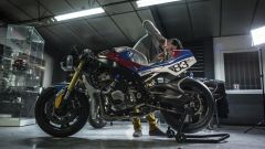 BMW S1000RR Praem: back to the 80s (video) - Immagine: 32