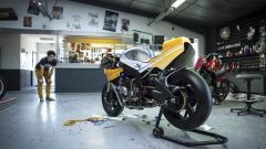 BMW S1000RR Praem: back to the 80s (video) - Immagine: 39