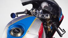BMW S1000RR Praem: back to the 80s (video) - Immagine: 45