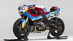 BMW S1000RR Praem: back to the 80s (video) - Immagine: 47