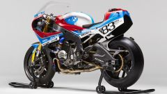 BMW S1000RR Praem: back to the 80s (video) - Immagine: 48